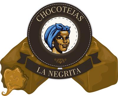 Logotipo La negrita