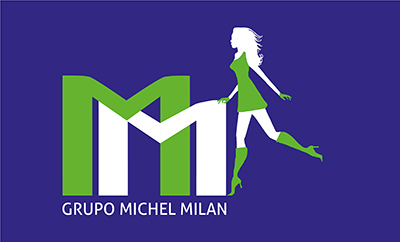 Logotipo Grupo Michel Milán